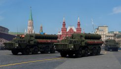 'S-400 air defence missile delivery to start from 2020'