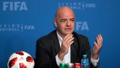 FIFA should expand 2022 WC to 48 teams: Infantino