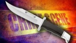 Man stabbed in front of pregnant wife over road rage