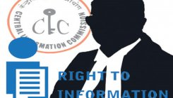 Highest RTI applications filed in 2017-18: CIC data
