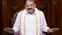 Rajya Sabha functioned smoothly after VP Naidu's appeal