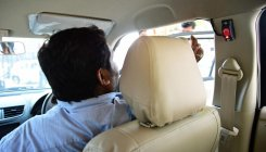 Cabbies, transporters oppose GPS, panic button rule