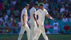 Paine and pacers not on same page: Saker