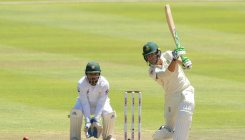 Du Plessis, Bavuma stretch lead for Proteas