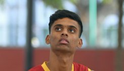 Young hoopster aims to don India colours