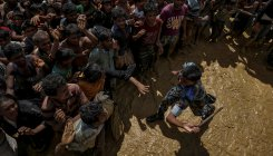 UN blasts India on Rohingiya repatriation