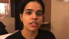 Saudi woman held at Bangkok airport pleads for asylum