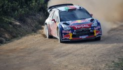 World rally cars that ruled the dirt roads