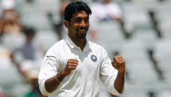 Bumrah rested from Aus ODIs, NZ tour