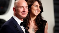 WATCH: MacKenzie can claim $60B+ of Bezos's wealth