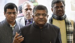 States can define economically weaker sections: Prasad