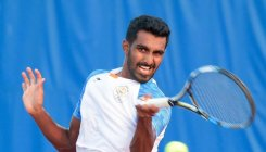 Prajnesh gets closer to Aus Open main draw