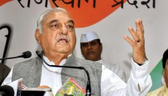 Relief for Hooda as HC stays report on shady land deals