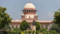 CJI empowered to constitute bench of any strength: SC