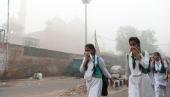Plan to improve air quality in 102 cities in 5 years