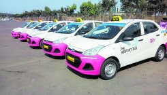 Kolkata to get pink taxis for women