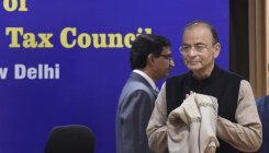 10% quota doesn't violate Constitution: Jaitley