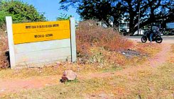 Encroachment on Doddakere land cleared