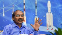 India's manned space mission in December 2021: ISRO