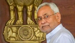 After HC snub, Nitish's house allotted to Chief Secy