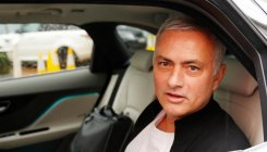 Mourinho free for Real return
