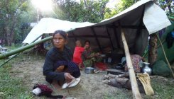 Myanmar: Rebels-Army clashes displace thousands