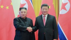 Kim boosted by talks with China's Xi: Analysts