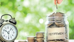 Start retirement planning early