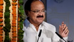 Indians should give up west-oriented lifestyles: Naidu