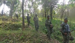 Wanted naxalite killed in encounter in Jharkhand: Cops