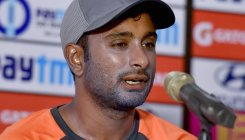 Rayudu reported for suspect bowling action