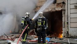 Paris gas blast toll rises to 4: investigators