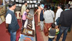 Kala Mela lends colour to Bahuroopi, draws big crowd