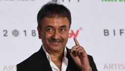 Hirani accused of sexual assault during 'Sanju' shoot