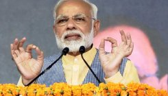 Tree-felling for PM helipad sparks row in Odisha