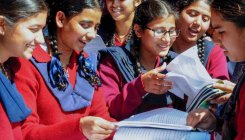CBSE's aptitude tools for IX, X stds