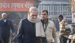 1984 riots: SC notice to CBI on Sajjan Kumar's plea