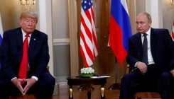 'Won't mind releasing details of meeting with Putin'