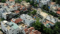 Affordable housing sets tune for B'luru's homebuyers