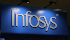 Infosys shares continue to rally; gain nearly 4%