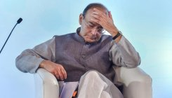 Jaitley unexpectedly flies to US for a medical check-up