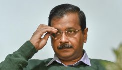 Man threatens to kidnap Kejriwal's daughter, detained
