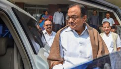 BJP following scorched-earth policy: Chidambaram