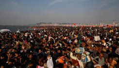 At Rs 4,200 cr, this year's Kumbh Mela costliest ever