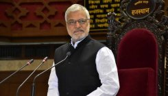 CP Joshi elected new speaker of Rajasthan Assembly