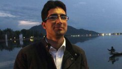 Will Kashmiri youth accept Faesal in his new avatar?