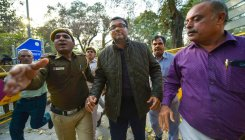 SC rebuffs plea on Karti Chidambaram to travel abroad