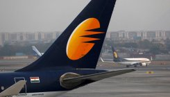 Jet Airways shares sink over 8%