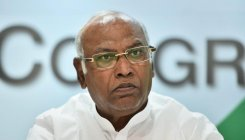 If BJP is strong, why are MLAs in Gurugram, asks Kharge