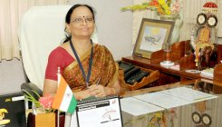 Dr Anitha takes over as acting CPCRI director